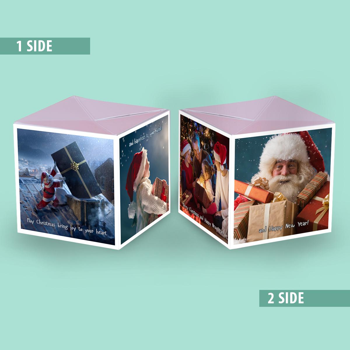 Boom card - Happy New Year