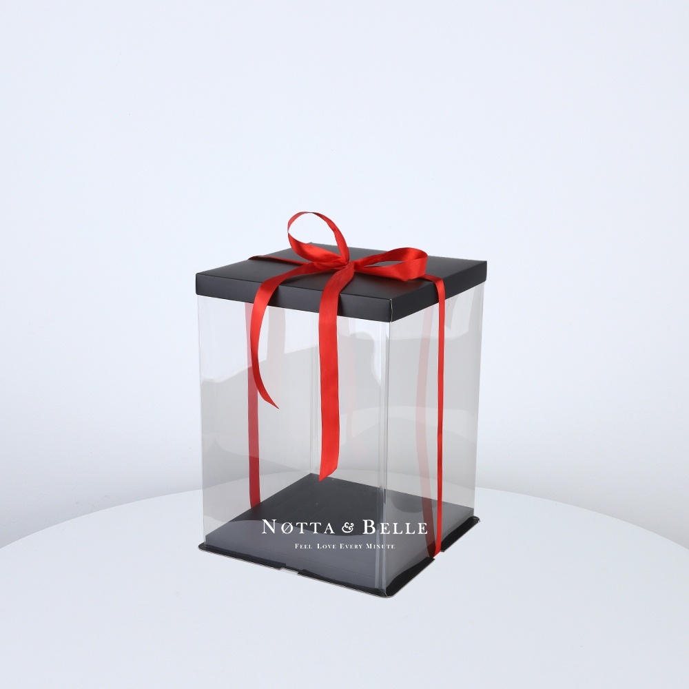 Boîtes cadeaux - 25 cm