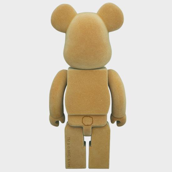 BEARBRICK TED 1000%
