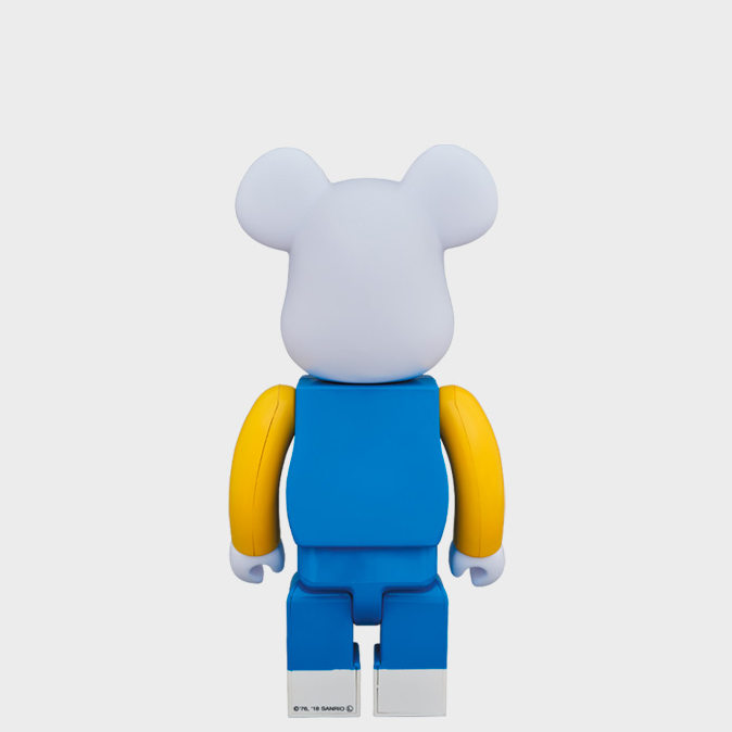 BEARBRICK HELLO KITTY 400%